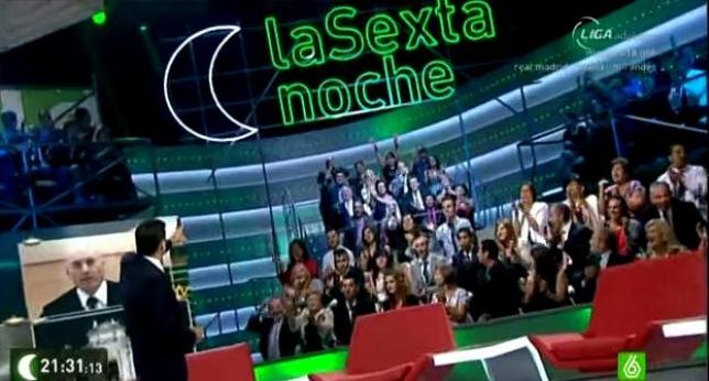 LaSextaNoche