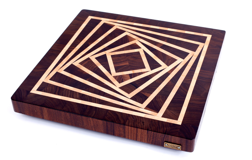 Artesania y elegancia con madera