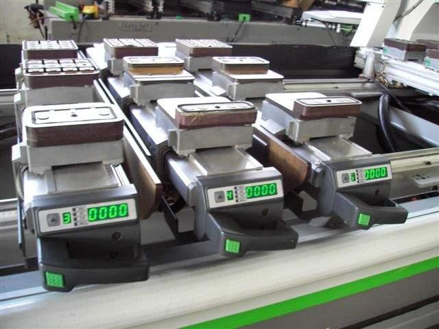 Sujetar piezas en fresadoras CNC 1ª parte