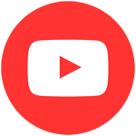 Icono youtube canal cnc