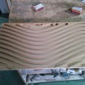 Panelado paredes 3D