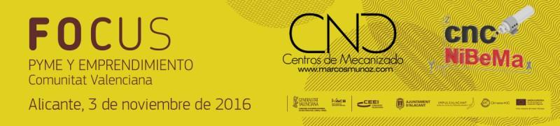 Evento CNC Focus