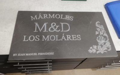 Curso CNC de Vcarve en Marmoles M&D Sevilla